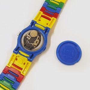 腕時計 電池交換 レゴ ウォッチ LEGO WATCH