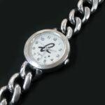 アニエス時計の電池交換