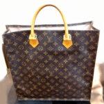 Louis Vuitton ルイヴィトン 内張交換