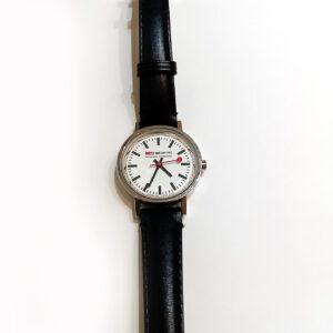 激安時計の電池交換