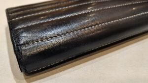 シャネル 靴 鞄 財布 修理 クリーニング